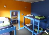 Female Dorm with own Ensuite
